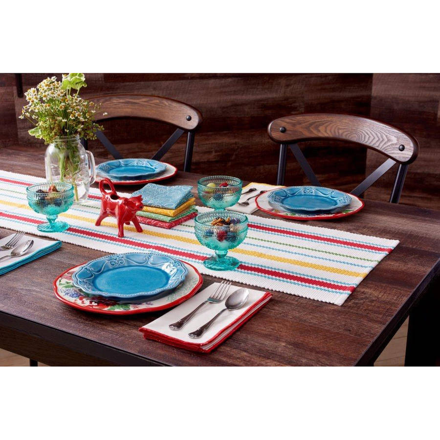 The Pioneer Woman Vintage Stripe Runner
