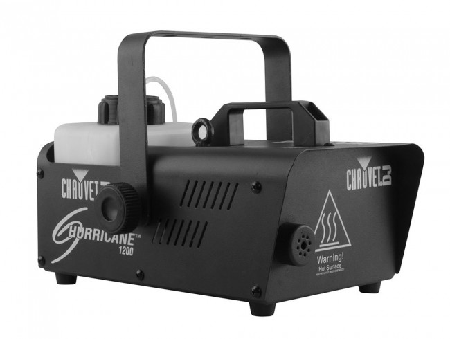 Chauvet H1200 Hurricane Fog Machine