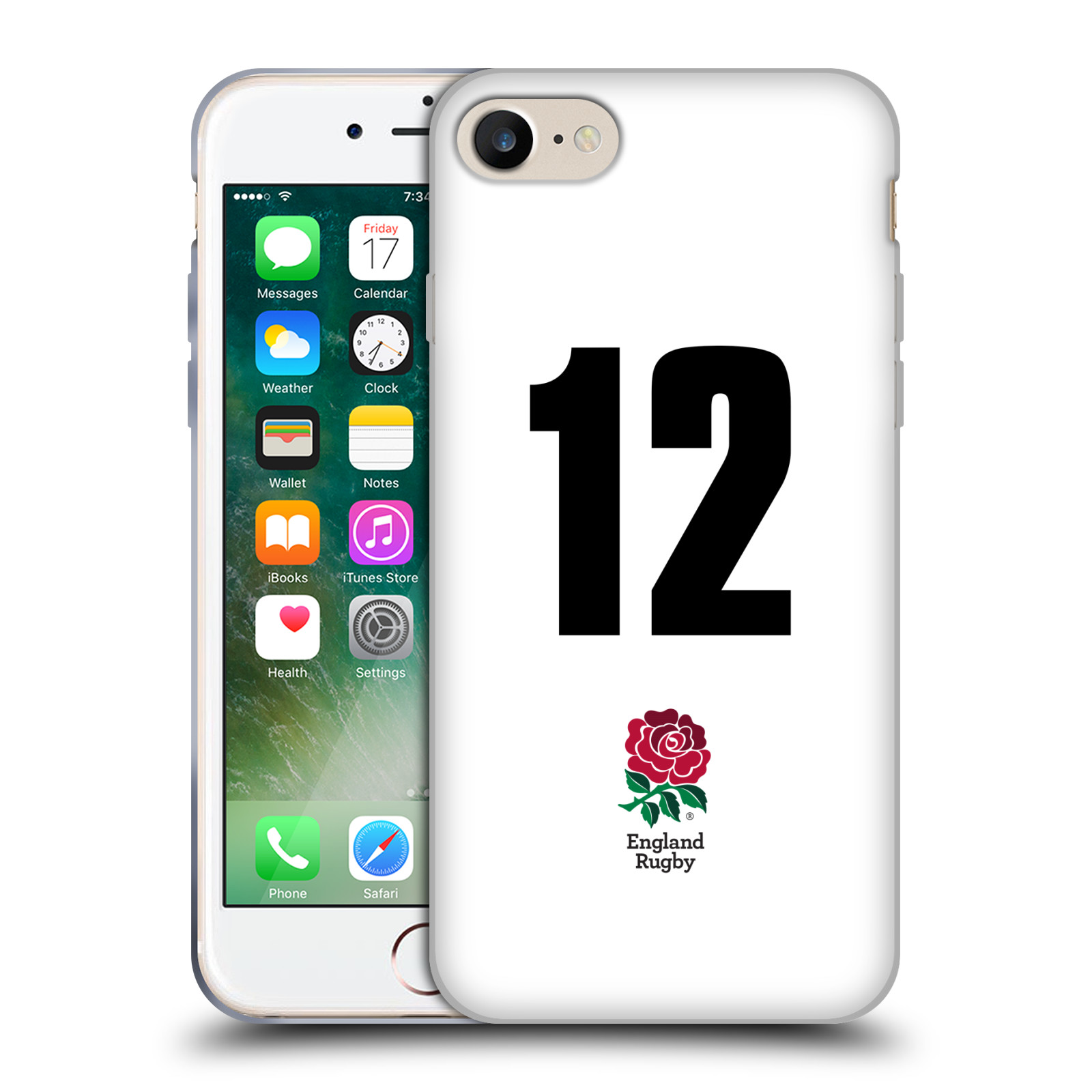 england rugby iphone 7 case