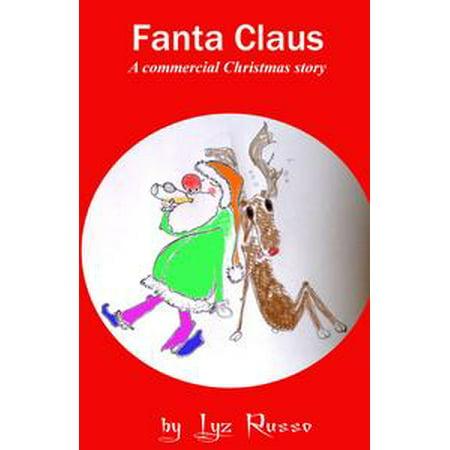 Fanta Claus - eBook