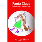Fanta Claus - eBook