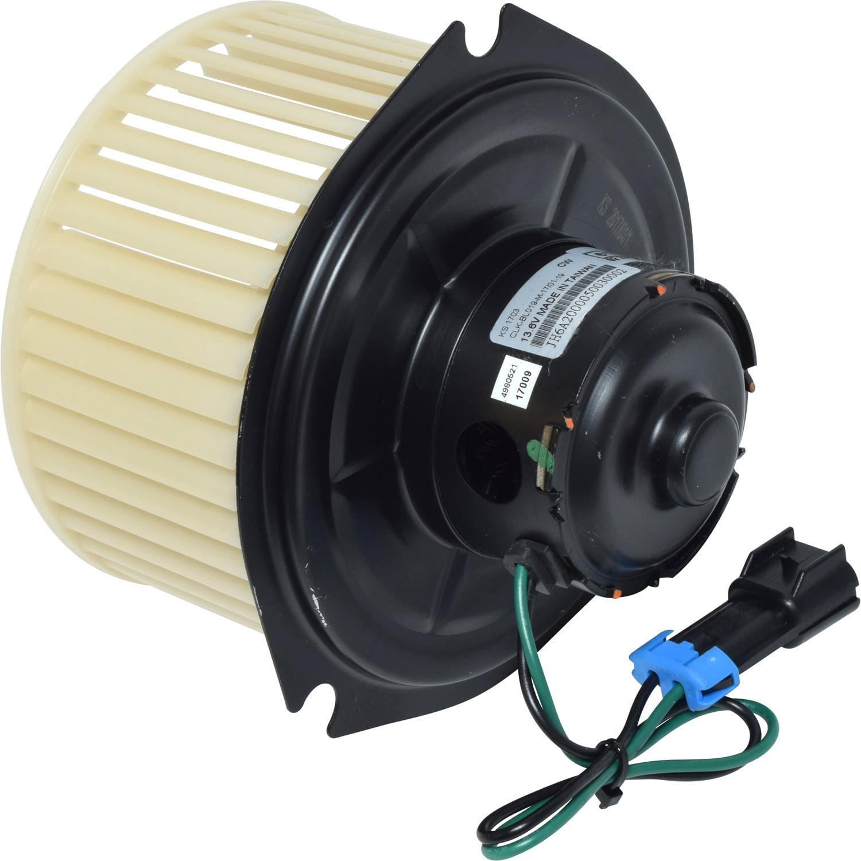 New HVAC Blower Motor 1750004 - 5114162AA Cherokee Comanche