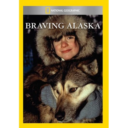 Halloween History National Geographic Channel (National Geographic: Braving Alaska)