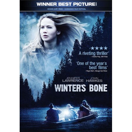 - Winter's Bone (DVD)