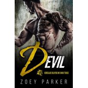 Devil (Book 3) - eBook