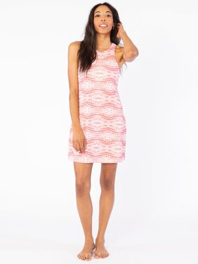 Carve Designs Sanitas Swim Dress