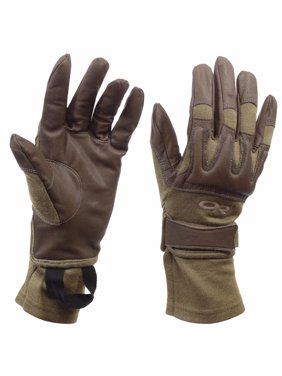 Outdoor Research  Women's Rockfall Gloves Coyote Large