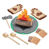 Deals on Fisher-Price Smore Fun Campfire