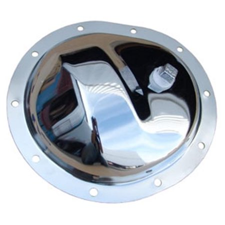airbagit diff-6086 differential cover truck 14 bolt ()