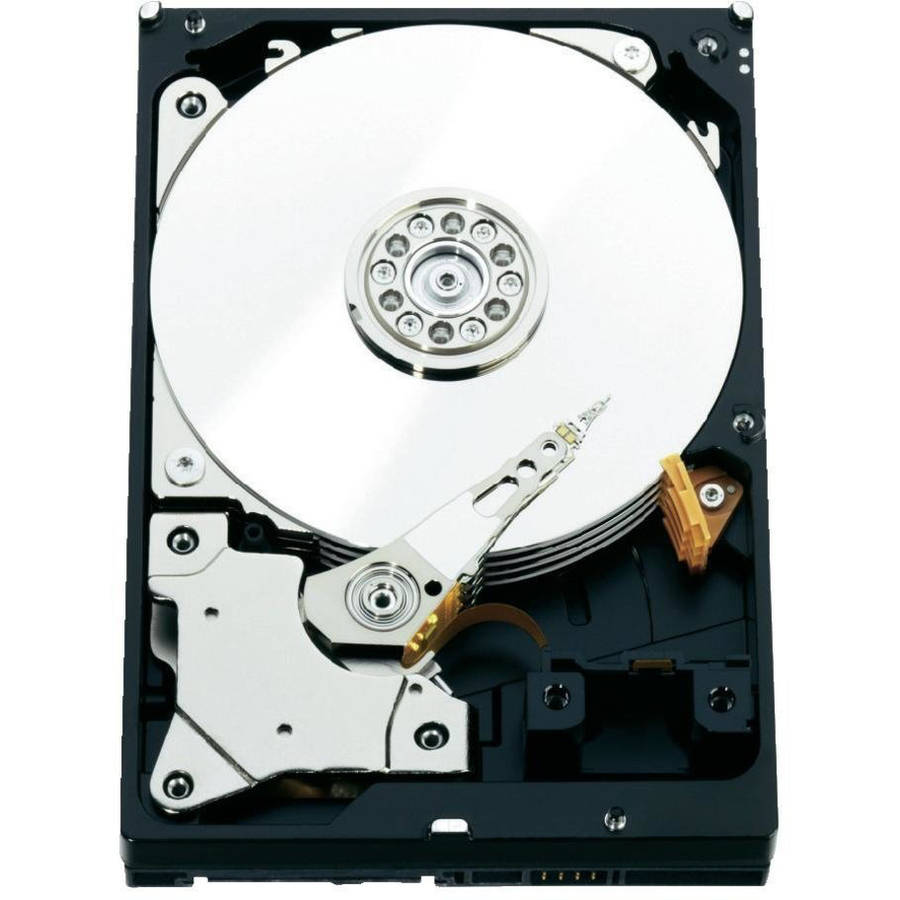 "Western Digital Se 2TB 3.5"" Enterprise Hard Drive"