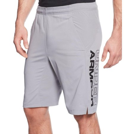 Under Armour Mens Signature Pull On Shorts