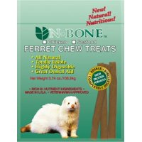 N-Bone Ferret Chicken Chew Treats, 1.87 oz.