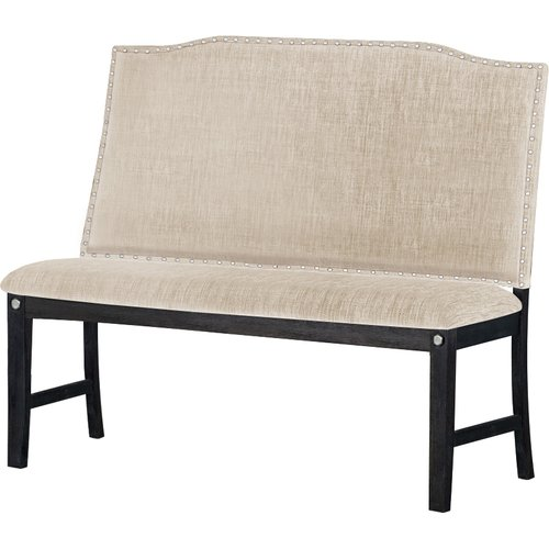 Darby Home Co Dyal Upholstered Dining Bench