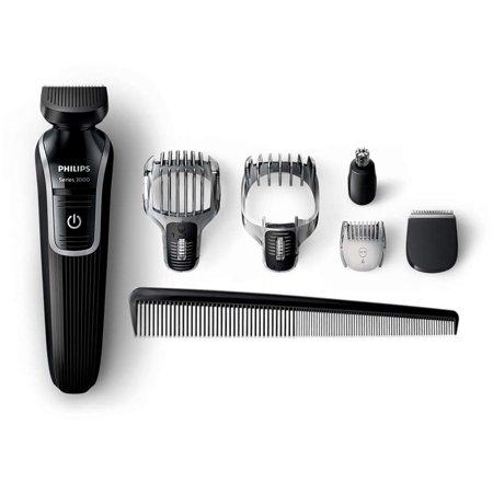Philips QG3342 Multigroom Hair Clipper 100-240 Volt Trimmer Worldwide