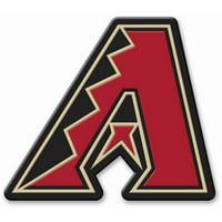 Arizona Diamondbacks WinCraft Flex Decal