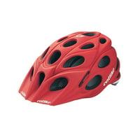 Catlike, Leaf, Helmet, Red, L