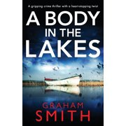 Detective Beth Young: A Body in the Lakes (Paperback)