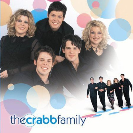 Crabb Family Southern Gospel (The Crabb Family: The Walk Brand NEW CD Christian Southern Gospel)
