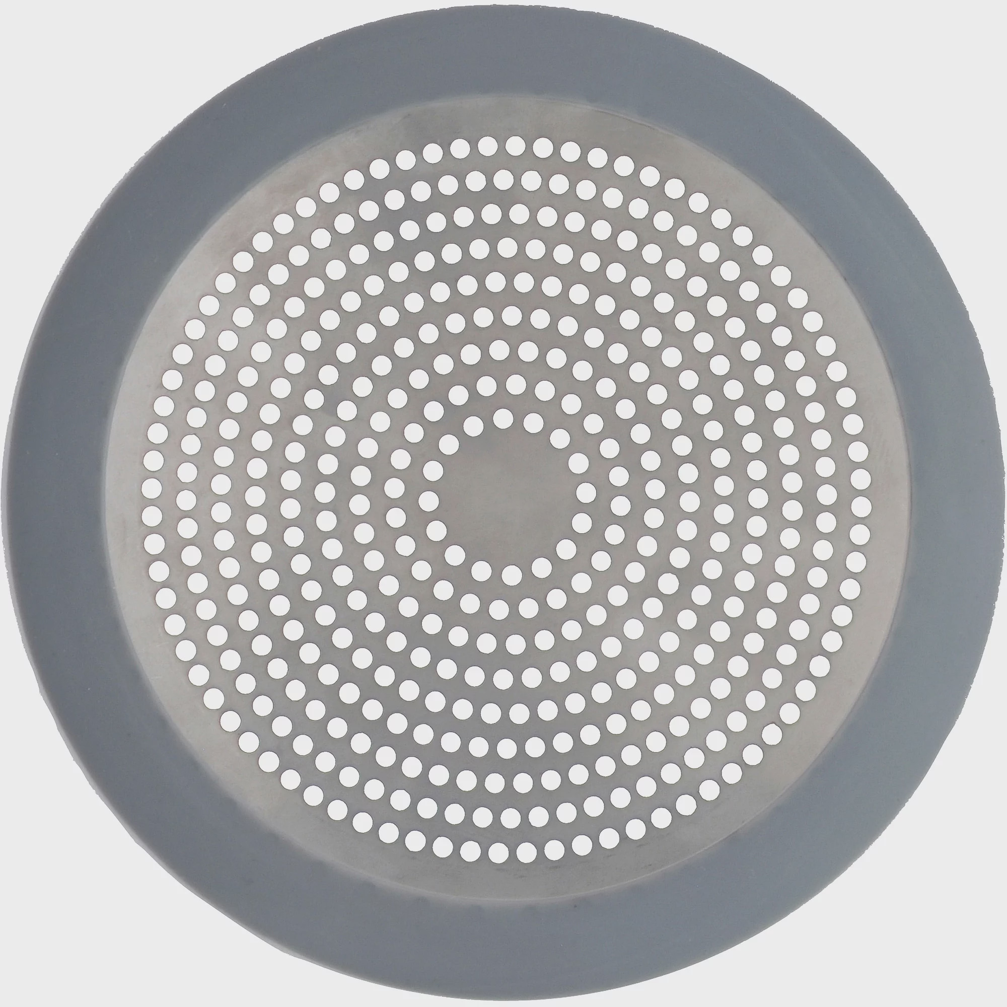 Peerless Metal Shower Strainer With Rubber Gasket by Generic