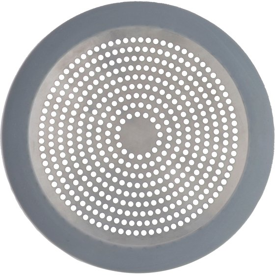 Peerless metal shower strainer with rubber gasket - Kitchen sink rubber gasket ...