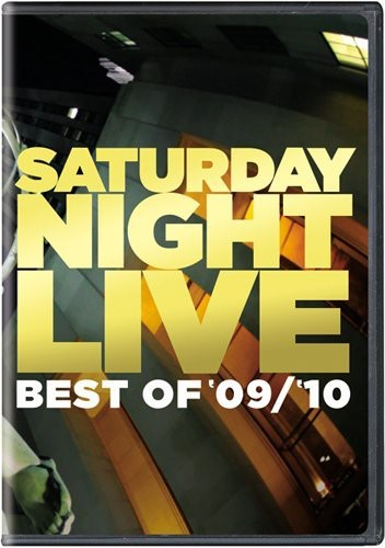 Saturday Night Live: Best of '09 '10 (DVD) by UNIVERSAL HOME ENTERTAINMENT