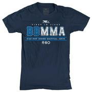 Bad Boy BBMMA T-Shirt - Navy
