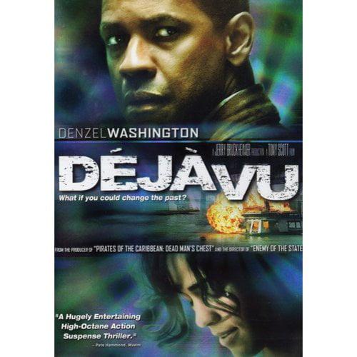 Deja Vu (Widescreen)