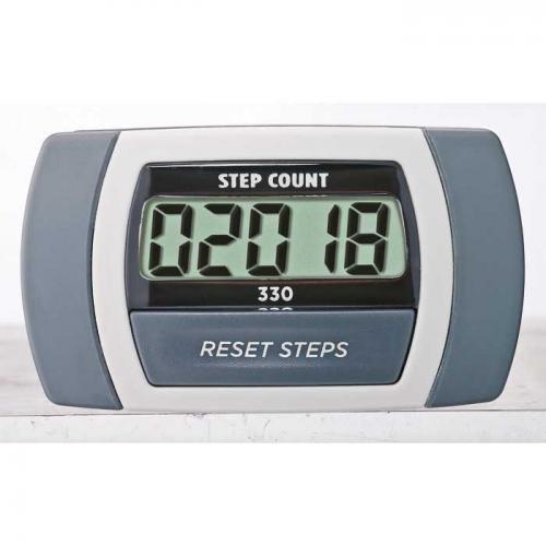 Step Pedometer