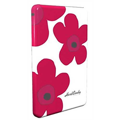 Refurbished Kindle Fire Print Series O Hard Candy Cases Polycarbonate Protective Layer Cover Case