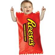 Hersheys Reese's Cup Bunting Baby Halloween Costume