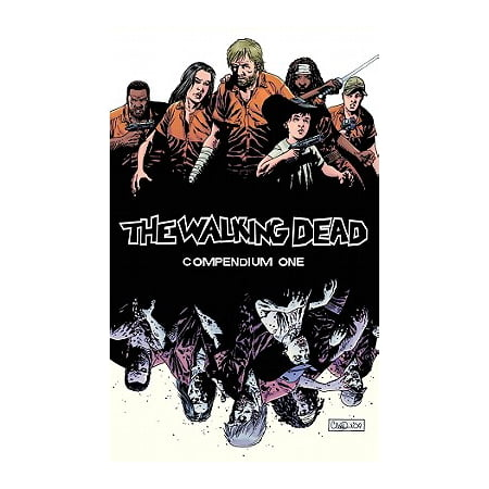 The Walking Dead Compendium Volume 1](The Walking Dead Hershel)