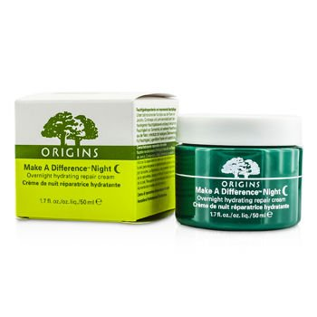 Origins Make A Difference Overnight Hydrating Repair Cream, 1.7 oz - image 1 of 1