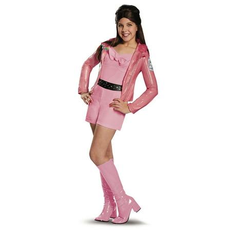 Cool Halloween Costume Ideas For Tweens (Disguise Disney's Teen Beach Movie Lela Prestige Tweens Costume,)