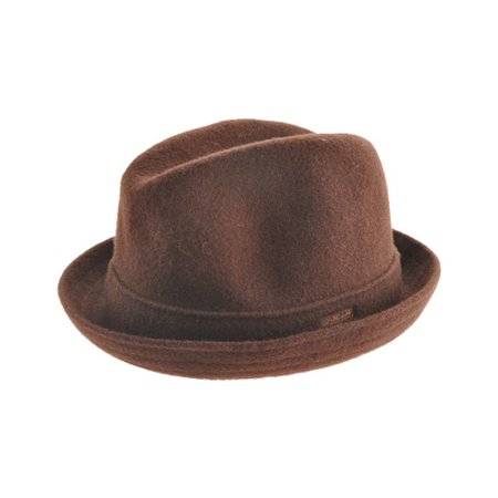 - Men's Kangol Wool Player