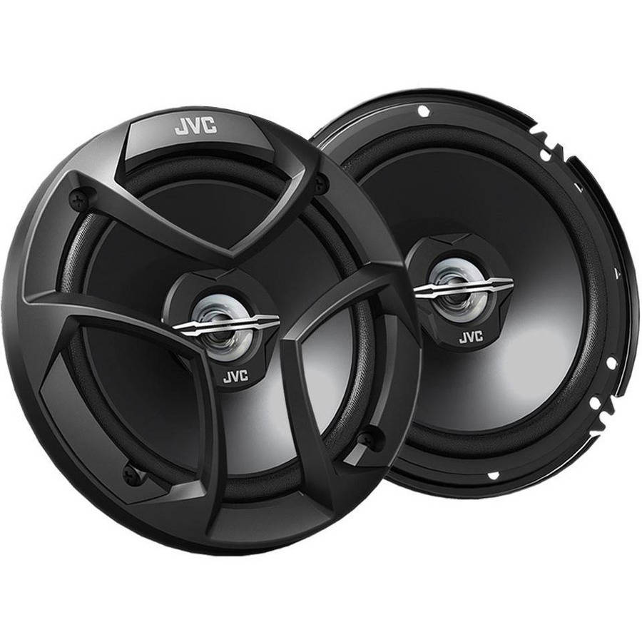 "JVC 6.5"" 2-Way Coaxial Car Stereo Speaker"