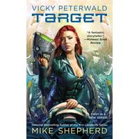 Vicky Peterwald: Target
