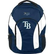 "MLB Tampa Bay Devilrays ""Draft Day"" 18""H x 10"" (12"" Back) Backpack"