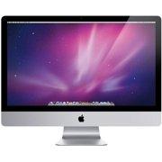 "Refurbished Apple iMac 27"" All In One Computer Intel Quad Core i5 2.7GHz 4GB 1TB - MC813LL/A"