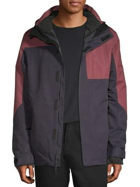 Iceburg Men's Peak 3-in-1 Systems Jacket