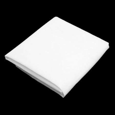 Assurance voyage housse tissu protecteur anti-rayures blanc Sac - image 1 de 5