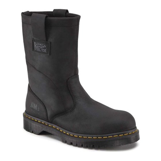 Dr Martens Work Icon 2295 Sbf