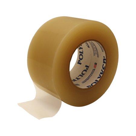 Polyken 757 Multi-Purpose Polyethylene Film Tape: 3 in. x 60 yds. (Clear)