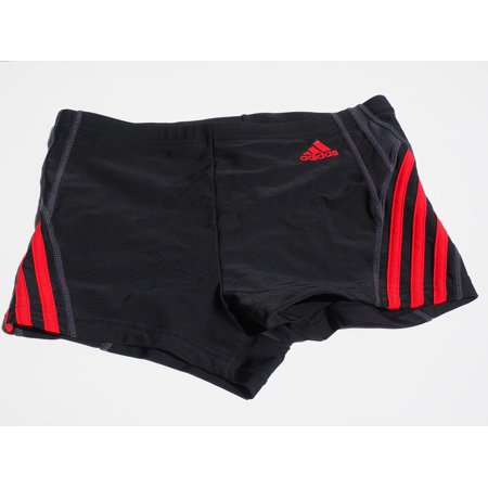 0f4a01dbf95c9 Framed Art for Your Wall Red Short Adidas Swimming Shorts Swimming Trunks  10x13 Frame - Walmart.com