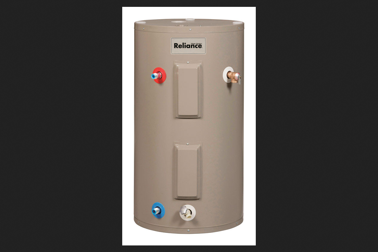 reliance 30gal electric water heater for mobile home - Reliance Water Heater