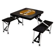 Oniva Picnic Table Sport Portable Folding Table with Seat