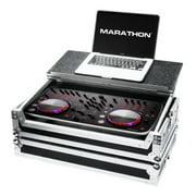 Marathon MA-DDJERGOLT Case For Ddj Ergo W/ Laptop She