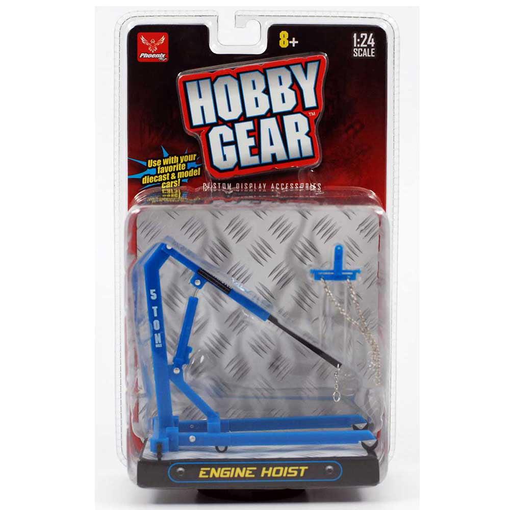 Hobby Gear PH-1:24 Tool Chest