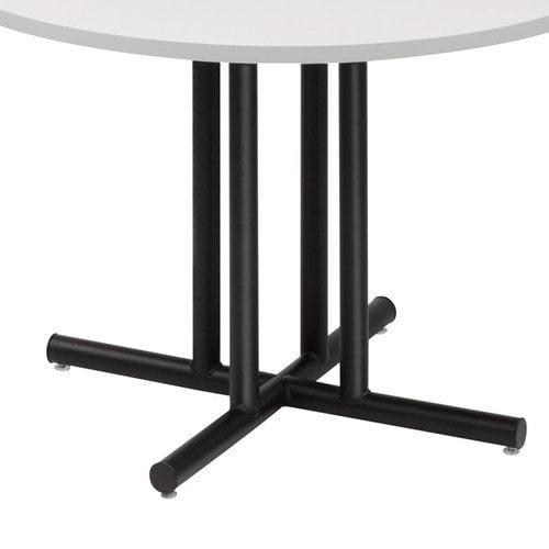 ICEBERG 69030 Conference Table Base, Four Column