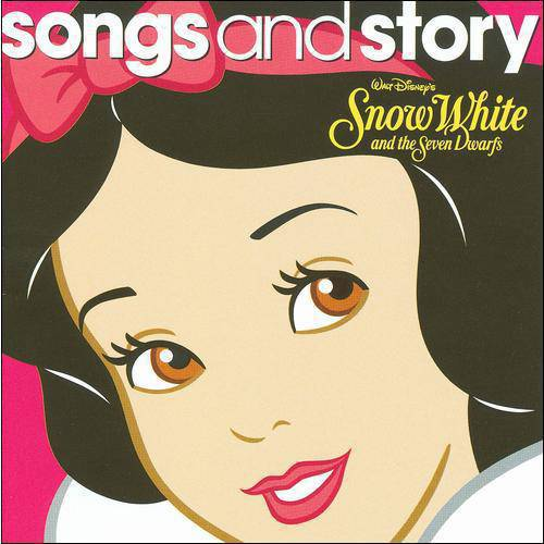 Disney Songs And Story: Snow White & The Seven Dwarfs