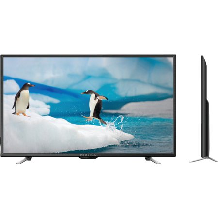 Proscan PLDED5515-UHD 55″ 4K Ultra HD 2160p 60Hz HDTV (4K x 2K)